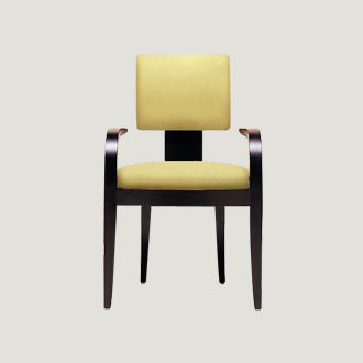 Alan and Joy Ohashi Kenzo Armchair