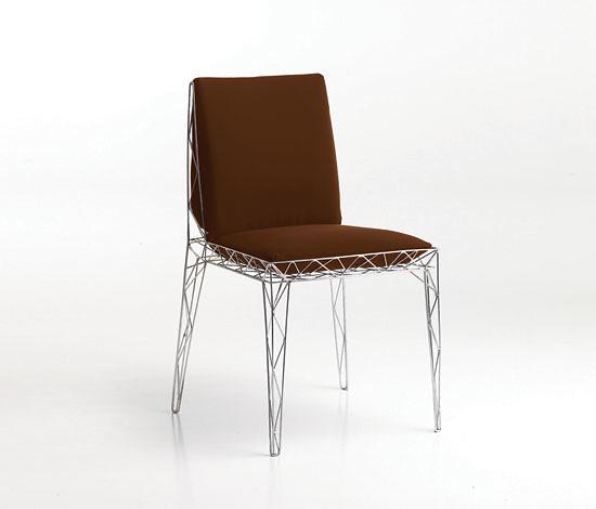 Alberto Colzani Naked Chair