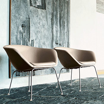 Alberto Lievore Duna Chair
