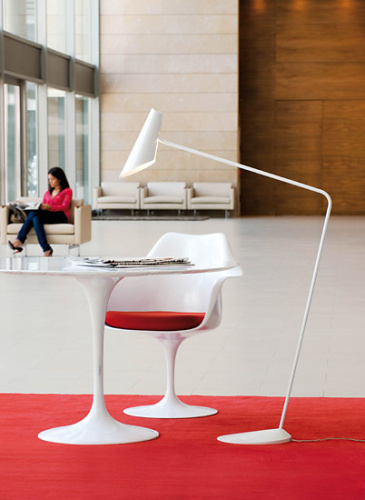 Alberto Lievore, Jeanette Altherr and Manel Molina I.cono Lamp