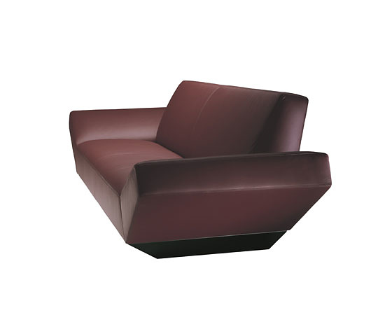 Alberto Lievore, Jeannette Altherr and Manel Molina Palladio Seating