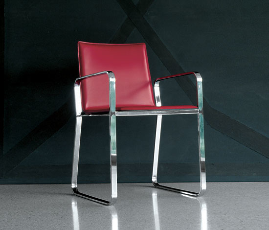 Alberto Lievore, Jeannette Altherr and Manel Molina Silla Chair