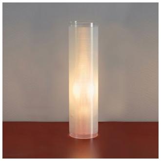 Alberto Zecchino 100 Metri Lamp