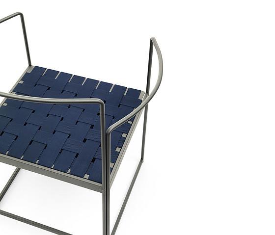Alberto Colzani Outline Chair