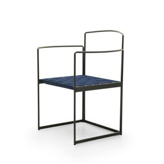 Alberto Colzani Outline Chair