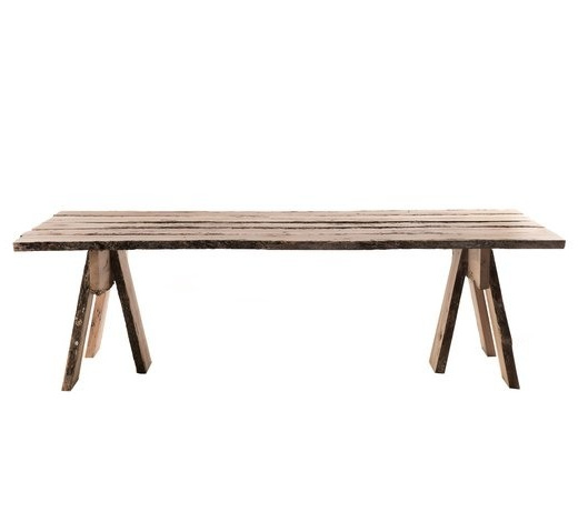 Aldo Cibic Frammenti Di Wabi-Sabi Table