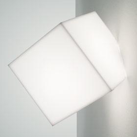 Alessandro Mendini Edge Wall Lamp