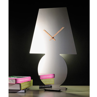Alessio Bassan Symbol Table Lamp