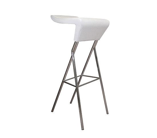 Alexander Lervik Dolphin Chair