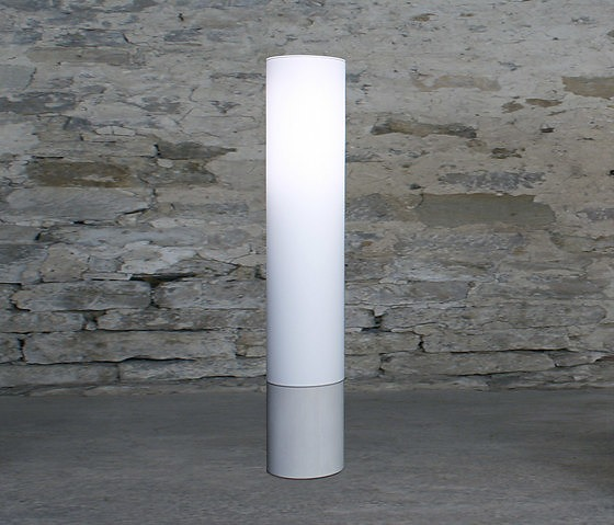 Alexander Stamminger and Nik Back Light Lamp