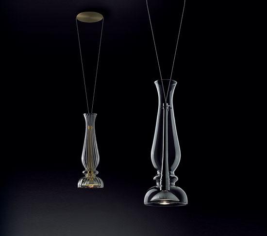 Alfonso Fontal Balbina Lamp
