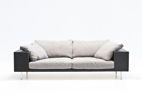 Alfredo Häberli Softbox Sofa