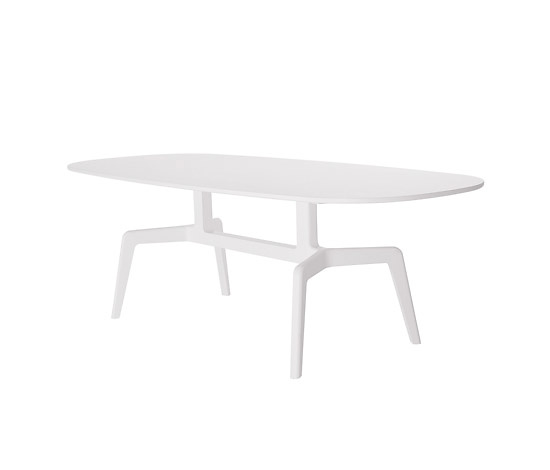 Alfredo Häberli Stabiles Table