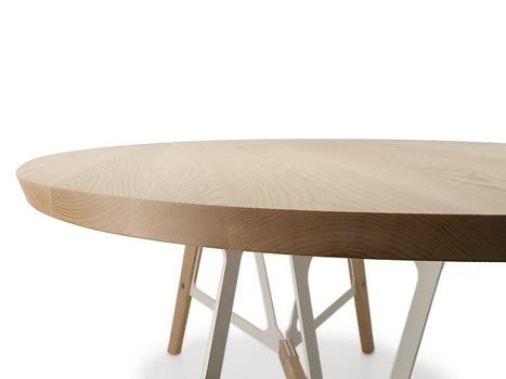 Alfredo Häberli Stammtisch Rectangular Table