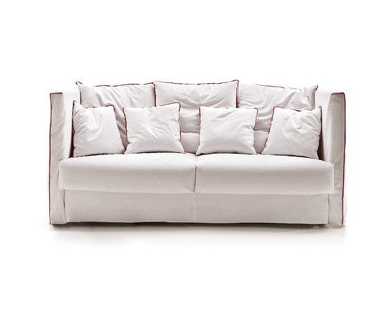 Altrodesign Tangram 3600 & Tangram Alto 3650 Sofa