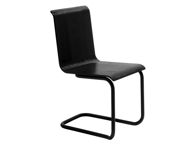 Alvar aalto 23 cantilever chair for Aalto chaise lounge