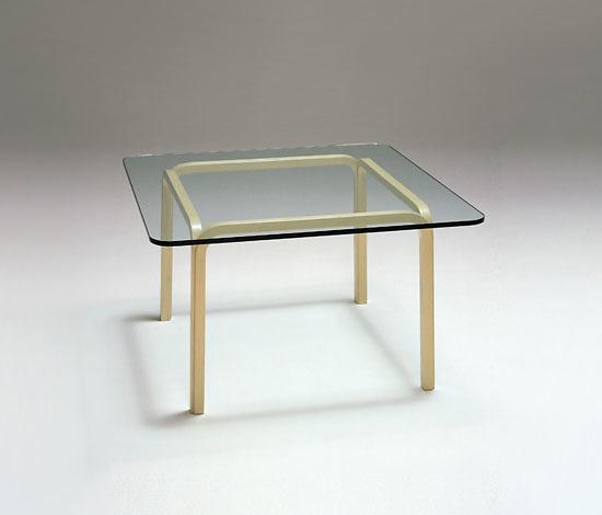 Alvar Aalto Glasstable Y805B