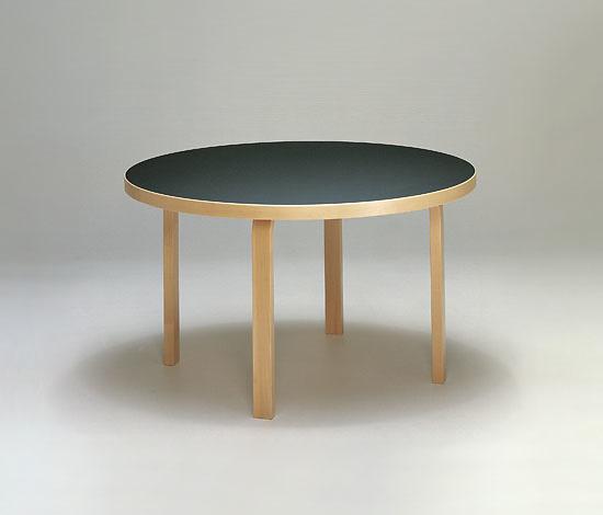 alvar aalto table 91. Black Bedroom Furniture Sets. Home Design Ideas