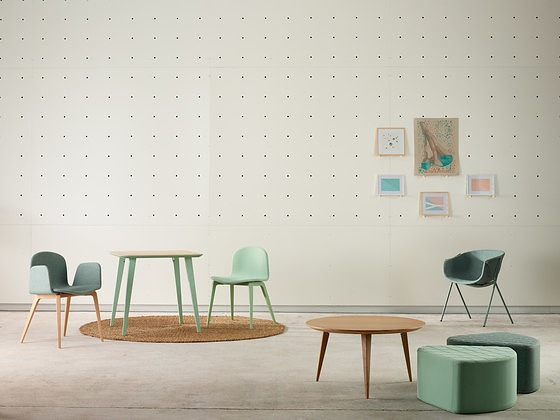 Ander Lizaso Bai Chair