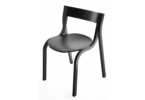 Anderssen and Voll Konrad Chair