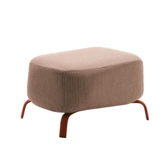 Andrea Radice and Folco Orlandini Bigfoot Pouf