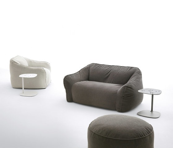 Andrea Radice and Folco Orlandini Moon Armchair