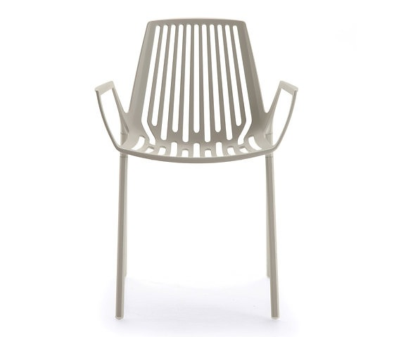 Andrea Radice and Folco Orlandini Rion Chair