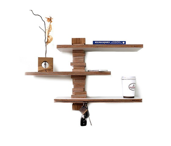 Andreas Janson Jo 21 Shelf