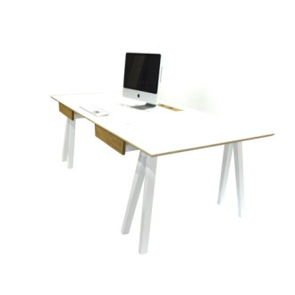 Andreas Janson Trestle Desk