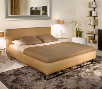 Andreas Weber Plaisir Bed