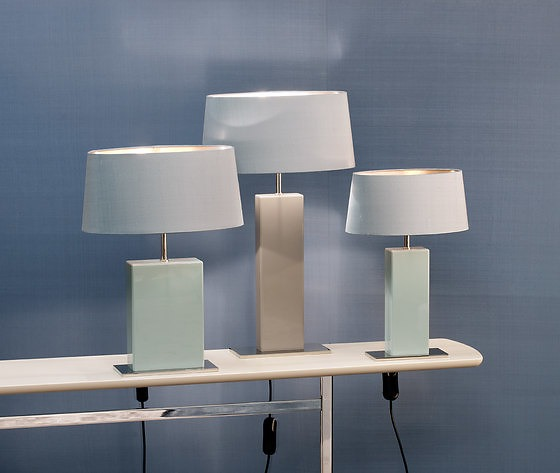 Andreas Weber Quintus Table Lamp