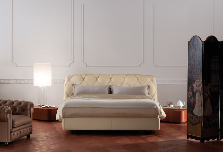 Angeletti Ruzza Flair Bed