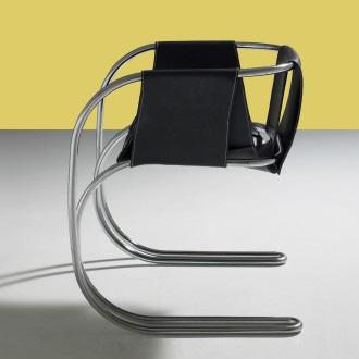 Angelo Mangiarotti P71 Armchair