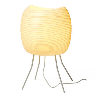 Angus Hutcheson Nymphet Table Lamp