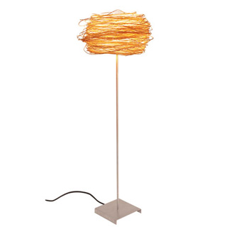 Angus Hutcheson Wand Nest Floor Lamp