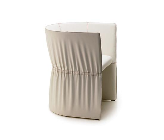 Anna Von Schewen Dress Chair