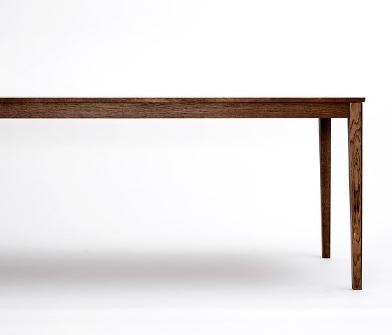 Anna & Ditlev Sibast Table No 2