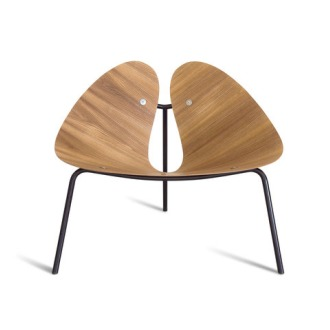 Anne-Mette Bartholin Jensen and Morten Ernst Ginko Ej 12 Armchair