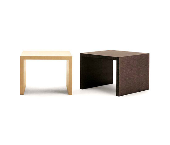 Antonio Citterio 9824 Small Table