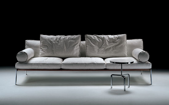 Antonio Citterio Happy Seating Collection