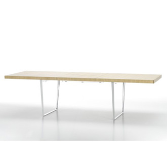 Antonio Citterio Extendable Dining Table
