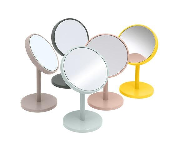 Apartment 8 Beauty Mirror