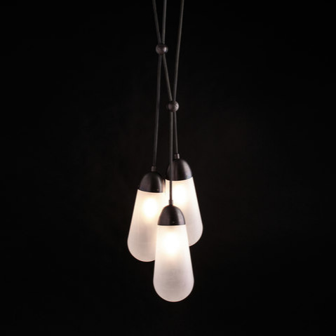 Apparatus Lariat Lamp Collection