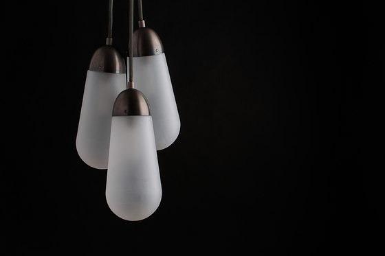 Apparatus Lariat Lamp Collection