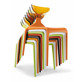 Archirivolto Punk Chair