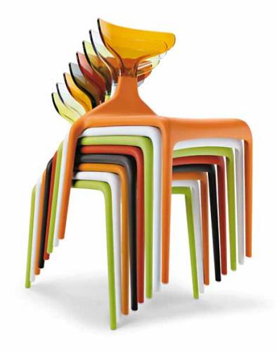 Archirivolto Punk Chair