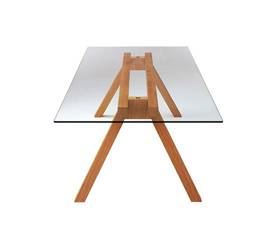 Arik Levy Beam Table