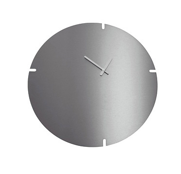 Arik Levy Decalage Horaire Wall Clock