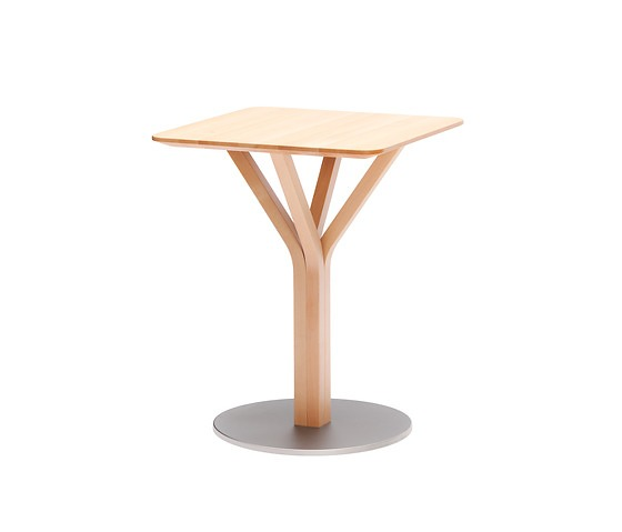 Arik Levy Bloom Table Collection