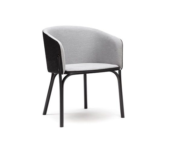 Arik Levy Split Armchair